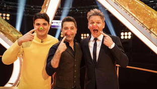 BANK BALANCE: GINO D'ACAMPO JOINS RAMSAY FOR CELEBRITY SPECIAL