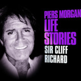 PIERS MORGAN'S LIFE STORIES RETURNS FOR SPECIAL EPISODE WITH SIR CLIFF RICHARD