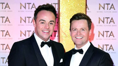 CHANNEL 5 TO COUNTDOWN ANT & DEC'S GREATEST MOMENTS