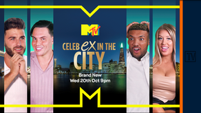 CELEBRITY EX IN THE CITY CAST REVEALED AHEAD OF NEW SERIES ON MTV