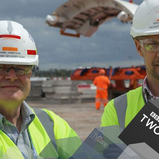 PREVIEW: Building Britain's Biggest Nuclear Power Station, BBC Two