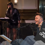 PREVIEW: Gary Barlow: I'm With The Band, BBC One
