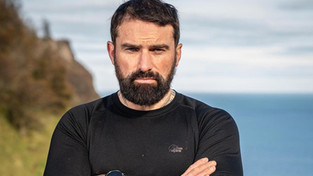 ANT MIDDLETON 'DROPPED FROM WHO DARES WINS BY CHANNEL 4'