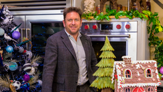 JAMES MARTIN AND AINSLEY HARRIOT RETURN TO ITV FOR CHRISTMAS