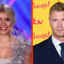ITV ANNOUNCE THE REAL 2021 GAMES WITH HOLLY WILLOUGHBY AND FREDDIE FLINTOFF