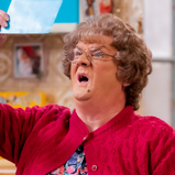 MRS BROWN'S BOYS RTETURNS FOR HALLOWEEN SPECIAL ON BBC ONE
