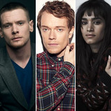 SAS ROGUE HEROES: CASTING ANNOUNCED FOR NEW BBC ONE DRAMA