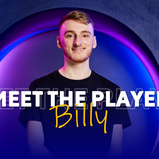 THE CIRCLE: INTERVIEW WITH BILLY (MEET THE PLAYERS)