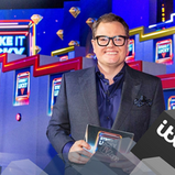 PREVIEW: Epic Gameshow - Strike It Lucky Celebrity Special, ITV