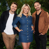 EXCLUSIVE: ITV PLAN I'M A CELEBRITY PODCAST