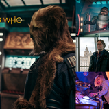 DOCTOR WHO: FLUX   MORE IMAGES RELEASED AND TIMESLOT REVEALED