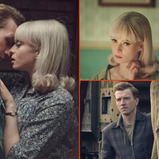 RIDLEY ROAD: FIRST LOOK IMAGES AT NEW BBC THRILLER