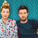 CHRIS AND ROSIE RAMSEY TO FRONT NEW LATE NIGHT CHAT SHOW