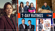 7-DAY RATINGS: 29 MARCH-04 APRIL 2021