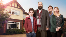 'HOME' AXED BY CHANNEL 4 AFTER TWO SERIES