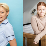 EMMA WILLIS AND STACEY DOOLEY RETURN TO W