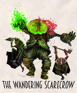 The Wandering Scarecrow