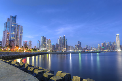 Panamá Skyline 2