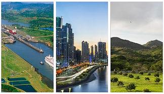 Panama Investieren Residencia