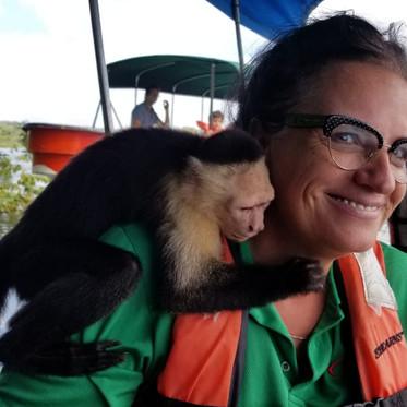 Panama erleben - Gatunsee und Soberanía Nationalpark