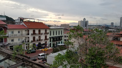 Casco View buildings