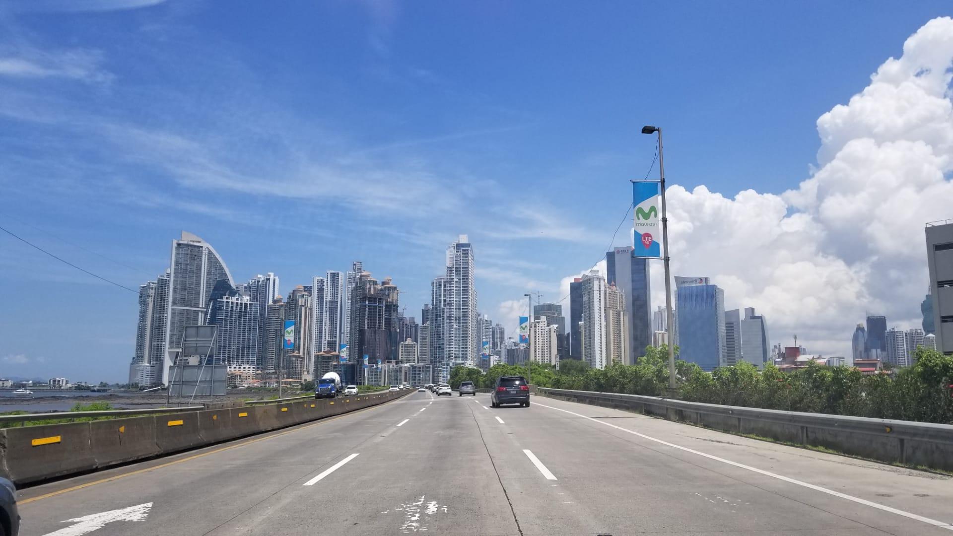 Panama CorredorSur
