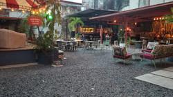 Casco View Beer Garden