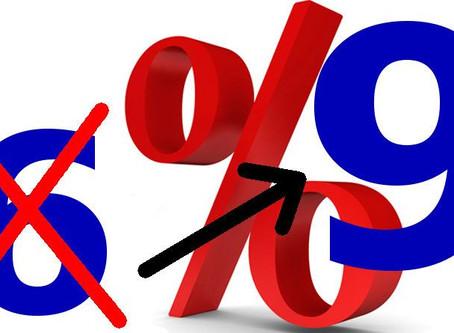 Vragen over BTW tarieven