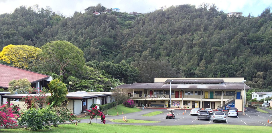 The Best School in the World! (and Honolulu)