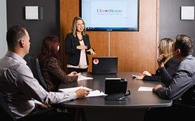 Formation des ressources humaines - Anne-Marie Lessard, services conseils en ressources humaines