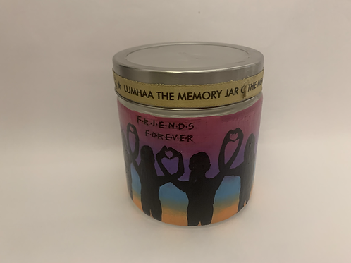 The Friendship Jar