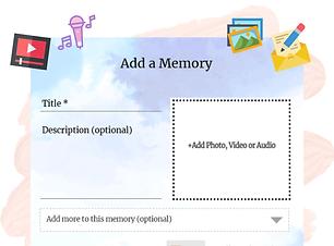 Lumhaa Add Memory