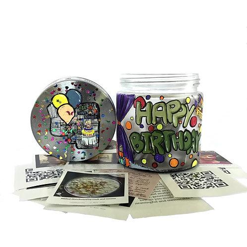 The Birthday Jars