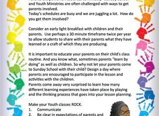 📚 #TeachingTipTuesday 📚 - Rate Your Space!