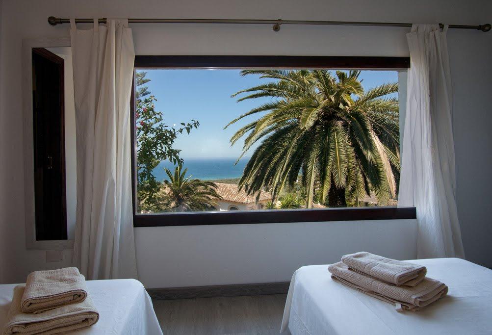 Luxury Room 6 - own bathroom 2 people