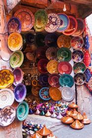 Tangier Morocco yoga