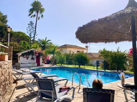 2020 yoga Spain holidays