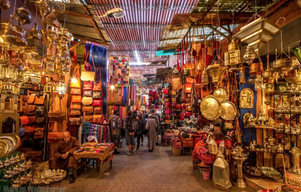 Morocco Holidays for females