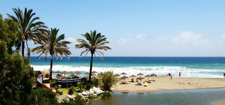 Yoga Retreat in Marbella