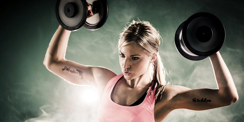 Find out the truth about exercise