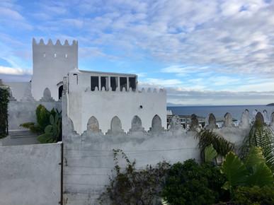 Solo travel Morocco