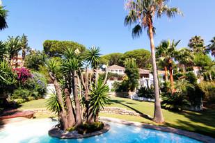 wellness retreat in Spain
