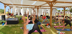 congreso de yoga estepona