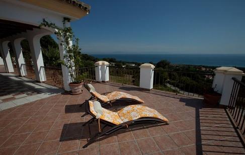 Spain Retreats Luxury
