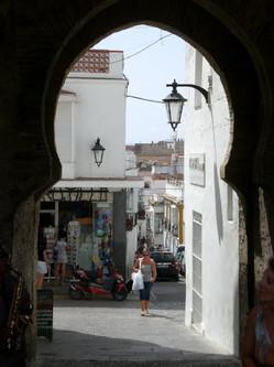 tarifa and cadiz retreats