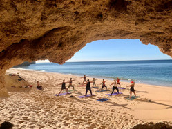 yoga beach group.JPG