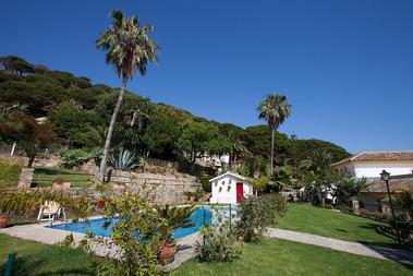 Tarifa Spain