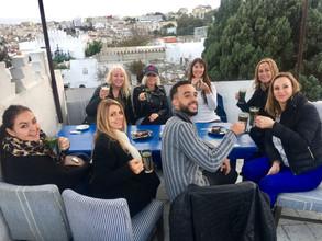 Solo holidays Morocco
