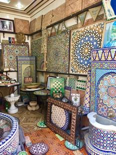 Morocco lifestyle
