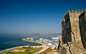 Travel Tangier Morocco